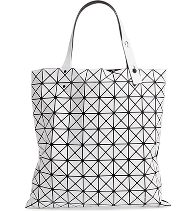 Bao Bao Issey Miyake Prism Tote | 40plusstyle.com