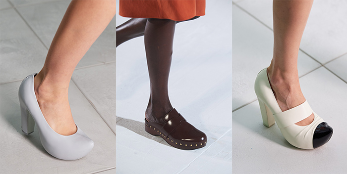 Clogs on the shoe trends for 2021   40plusstyle.com