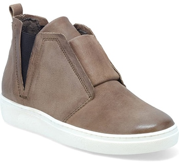 Miz Mooz Laurent High Top Sneaker   40plusstyle.com