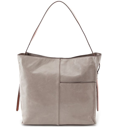 Hobo Park Leather Tote | 40plusstyle.com