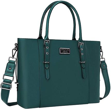 BUG large laptop bag | 40plusstyle.com