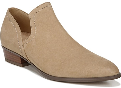 Naturalizer Belinda Pointed Toe Bootie | 40plusstyle.com
