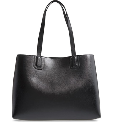 Nordstrom Beacon bag | 40plusstyle.com