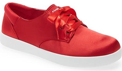 Alegria Poly Sneaker   40plusstyle.com