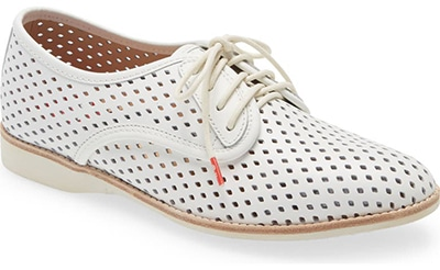 Rollie Derby Punch Flat | 40plusstyle.com