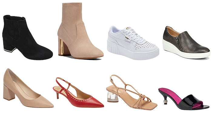 Wear Heels to look taller | fashion over 40 | style | fashion | 40plusstyle.com