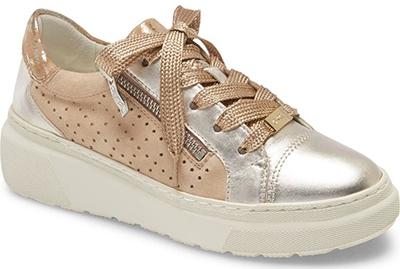 ara Lanette Sneaker | 40plusstyle.com