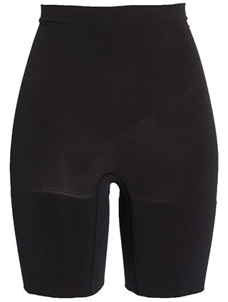 SPANX Power Shorts   40plusstyle.com