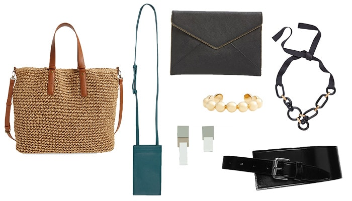 Accessories for spring | 40plusstyle.com