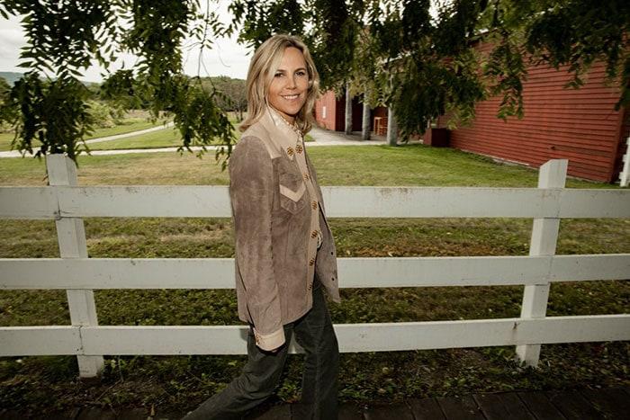 Female fashion designers   Tory Burch   40plusstyle.com