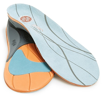 Vionic 'Active' Full-Length Orthotic Insole   40plusstyle.com