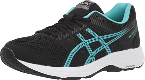 ASICS Gel-Contend 5 Women's Running Shoes   40plusstyle.com