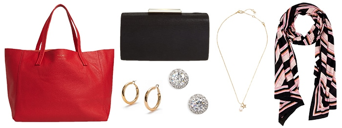 Accessories to add to your classic wear   40plusstyle.com