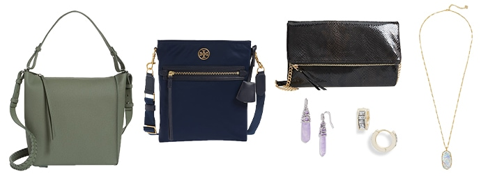 Accessories to wear this Easter | 40plusstyle.com