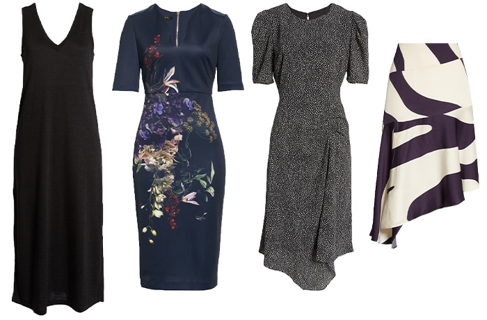 Dresses and skirts to wear this Easter | 40plusstyle.com