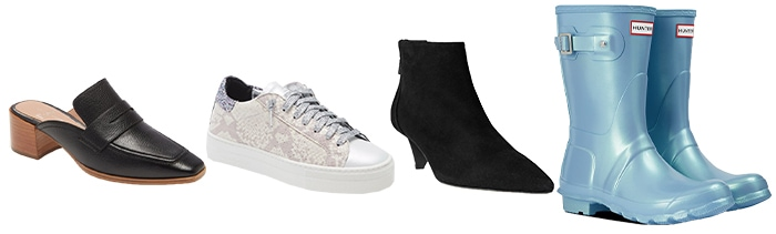 Shoes  to wear this Easter | 40plusstyle.com
