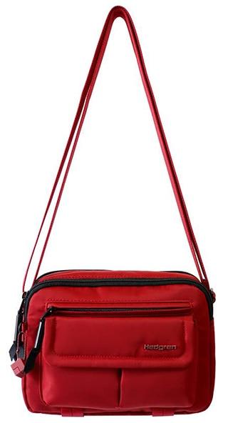 Hedgren Sustain Ellie Water Repellent Shoulder Bag   40plusstyle.com