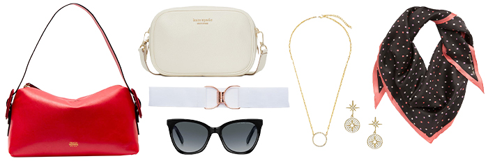 Accessories the hourglass body shape   40plusstyle.com