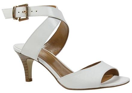J. Reneé 'Soncino' Ankle Strap Sandal | 40plusstyle.com