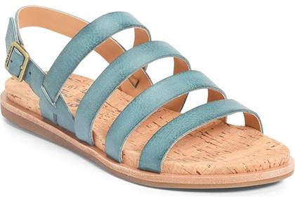 Plantar fasciitis shoes for women -Kork-Ease Bethany Slingback Sandal | 40plusstyle.com