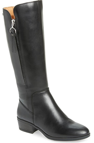PIKOLINOS Daroca Knee High Boot | 40plusstyle.com