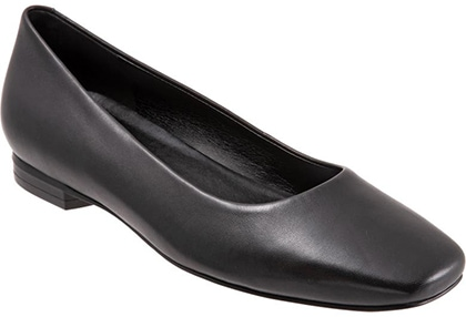 Trotters Honor Flat | 40plusstyle.com