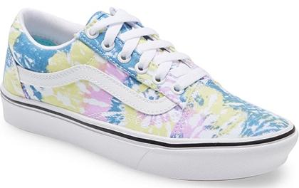 Vans ComfyCush Old Skool Sneaker | 40lplusstyle.com