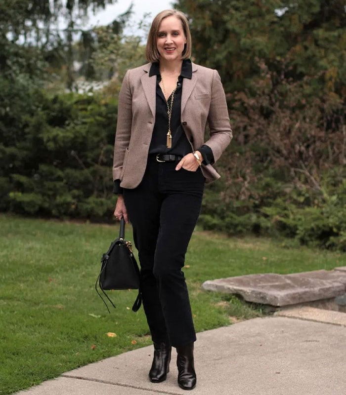 How to fit a blazer – a comprehensive guide on how to select the right blazer