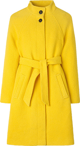 Boden belted coat   40plusstyle.com