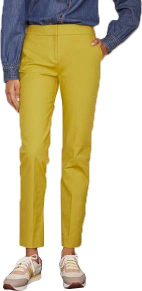Boden pants | 40plusstyle.com