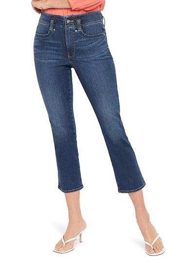 NYDJ Ami Cool Embrace® Capri Jeans | 40plusstyle.com