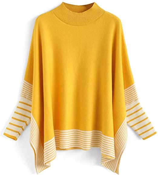 Chicwish oversize sweater   40plusstyle.com