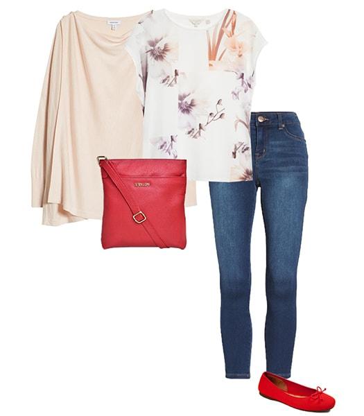 Feminine travel clothes for women | 40plusstyle.com