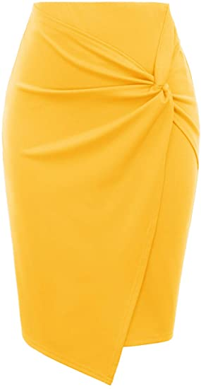 Kate Kasin pencil skirt   40plusstyle.com