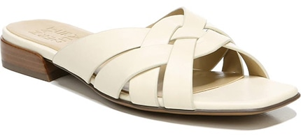 Naturalizer 'Ashford' Slide Sandal   40plusstyle.com
