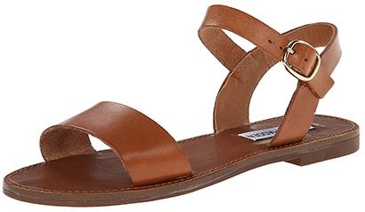 Steve Madden 'Donddi' Sandal   40plusstyle.com