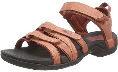 Teva 'Tirra' Sandal   40plusstyle.com