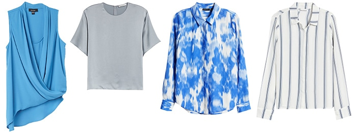Tops and blouses | 40plusstyle.com