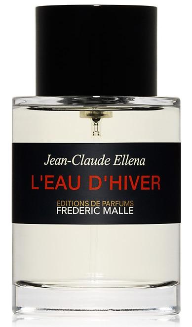 Frédéric Malle L'eau D'Hiver Parfum | 40plusstyle.com