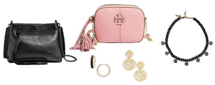 Accessories to wear for the rectangular body | 40plusstyle.com