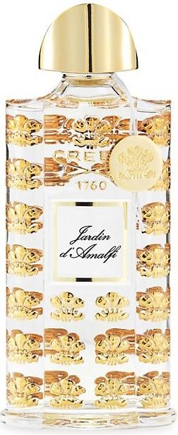 Summer perfumes - Creed Jardin d'Amalfi | 40plusstyle.com