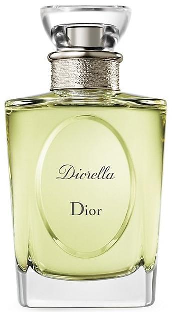 Summer fragrances - Dior Diorella Eau de Toilette | 40plusstyle.com