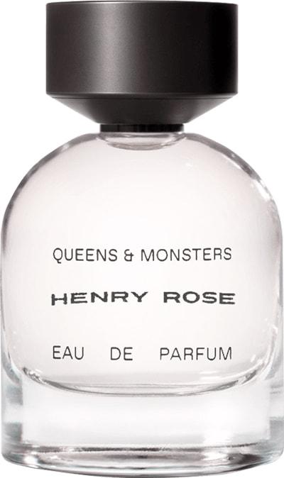 Henry Rose Queens & Monsters Eau de Parfum | 40plusstyle.com