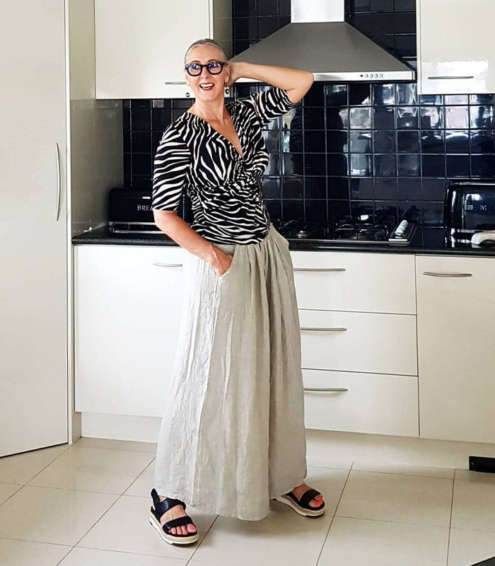 How to wear palazzo pants: your guide to putting together the best palazzo pants outfits