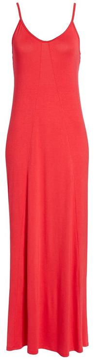 Loveappella maxi dress | 40plusstyle.com
