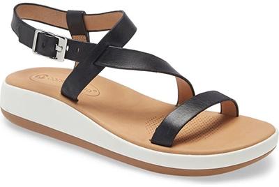 CC Corso Como Celano Sandal   40plusstyle.com