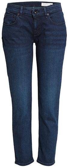 rag & bone boyfriend jeans | 40plusstyle.com
