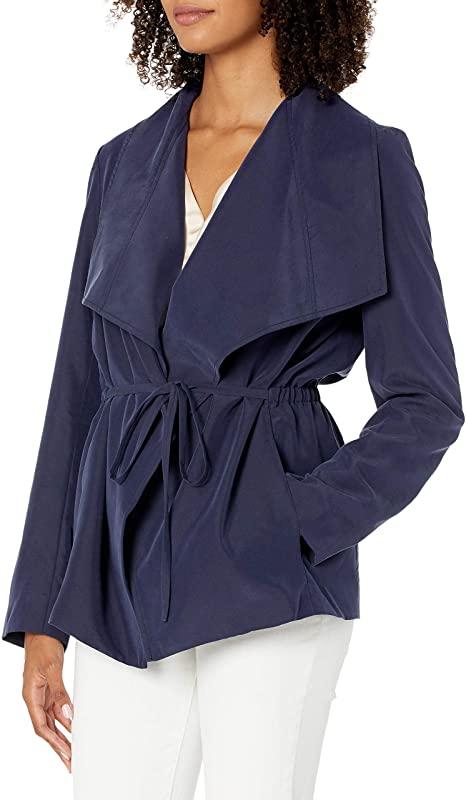 Amazon prime fashion - Chaqueta Club Monaco Cadee |  40plusstyle.com