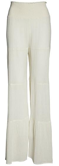 Elan wide leg cover-up pants | 40plusstyle.com