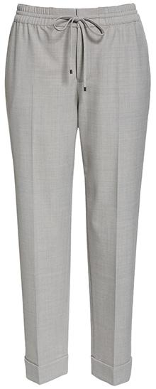 Club Monaco tie waist pants   40plusstyle.com